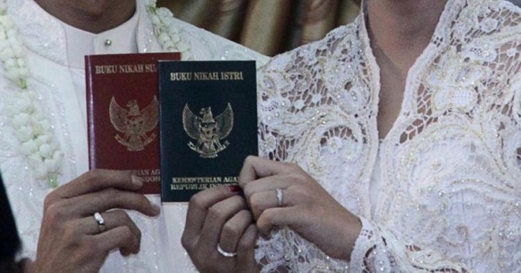 Saksi dan imam pernikahan sedarah di Bulukumba dibayar Rp 2,4 juta