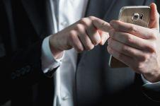 Bakalan diblokir pemerintah, ini 3 ciri-ciri handphone black market