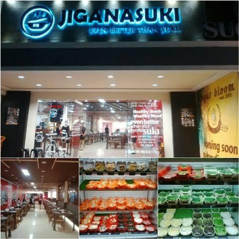 nama restoran bahasa daerah © berbagai sumber