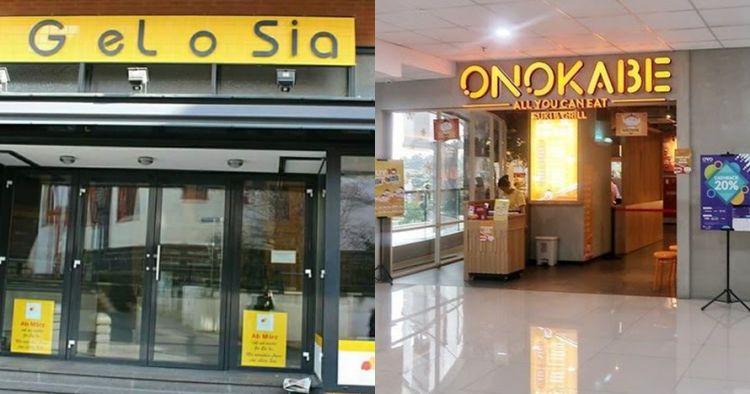 9 Nama restoran terinspirasi bahasa daerah ini kocak abis