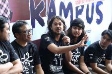 Cerita Jason Ranti main film Koboy Kampus, perankan sosok Pidi Baiq