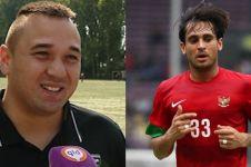 Lama tak terlihat, ini kabar 5 pemain naturalisasi Indonesia
