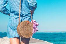 Tips memilih tas yang cocok digunakan saat liburan musim panas