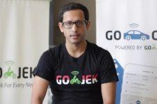 Nama CEO Gojek disebut berpotensi masuk kabinet Jokowi-Ma'ruf