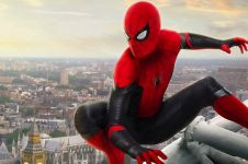 5 Alasan Spider-Man: Far From Home harus ditonton, penuh plot twist