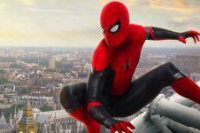 5 Alasan Spider-Man: Far From Home harus ditonton, penuh plot twist