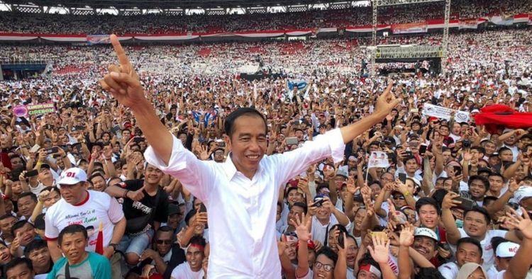 3 Media berpengaruh di dunia soroti pemerintahan Jokowi