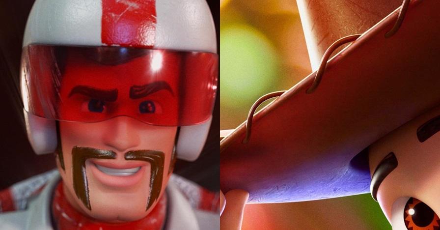 10 Bukti animasi Toy Story 4 dibuat sangat detail, keren banget!