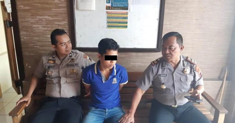 Polisi: Tukang bubur bunuh bocah 8 tahun diduga idap kelainan seks