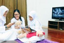 4 SMA di Indonesia punya asrama mirip hotel, fasilitas lengkap