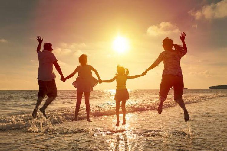 5 Cara nikmati momen liburan tanpa rasa cemas