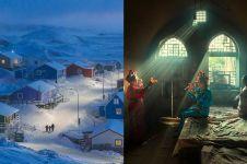 11 Karya pemenang National Geographic Travel Photo Contest 2019