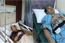 Kanker paru Sutopo sudah menyebar ke tulang dan organ lain