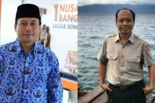 Jenazah Sutopo Purwo Nugroho dipulangkan Minggu sore