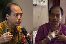 Perjuangan Sutopo rampungkan kuliah & mencari kerja, mengharukan