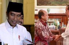Ucapan duka Jokowi untuk Sutopo, kenang sosok berdedikasi tinggi