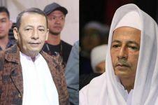 6 Gaya Habib Luthfi nonton konser Yanni di Prambanan Jazz 2019