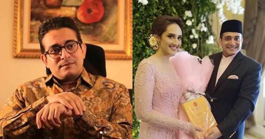 5 Fakta Ismail Fajrie Alatas, calon suami Tsamara Amany