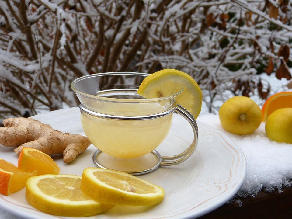 makanan minuman pencegah kanker paru-paru pixabay