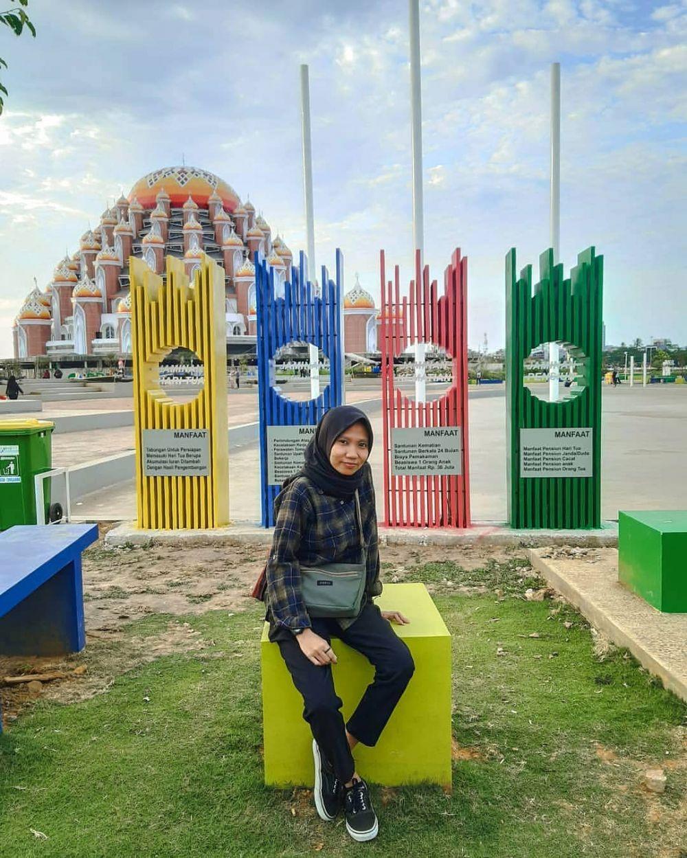 7 Tempat wisata berkonsep syariah di Indonesia © 2019 brilio.net