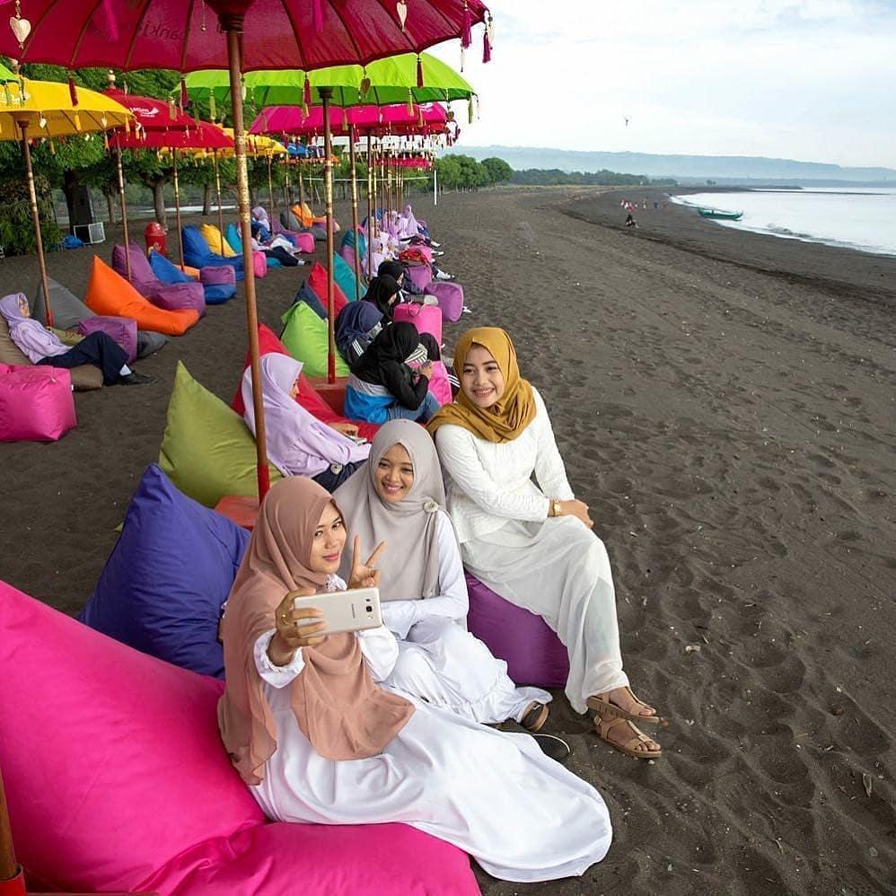 7 Tempat wisata berkonsep syariah di Indonesia, ayo piknik ke sini © 2019 brilio.net