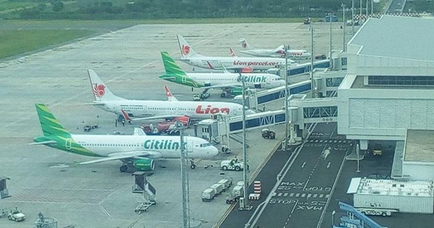 Harga Tiket Pesawat Turun 50 Persen Mulai 11 Juli Ini Ketentuann