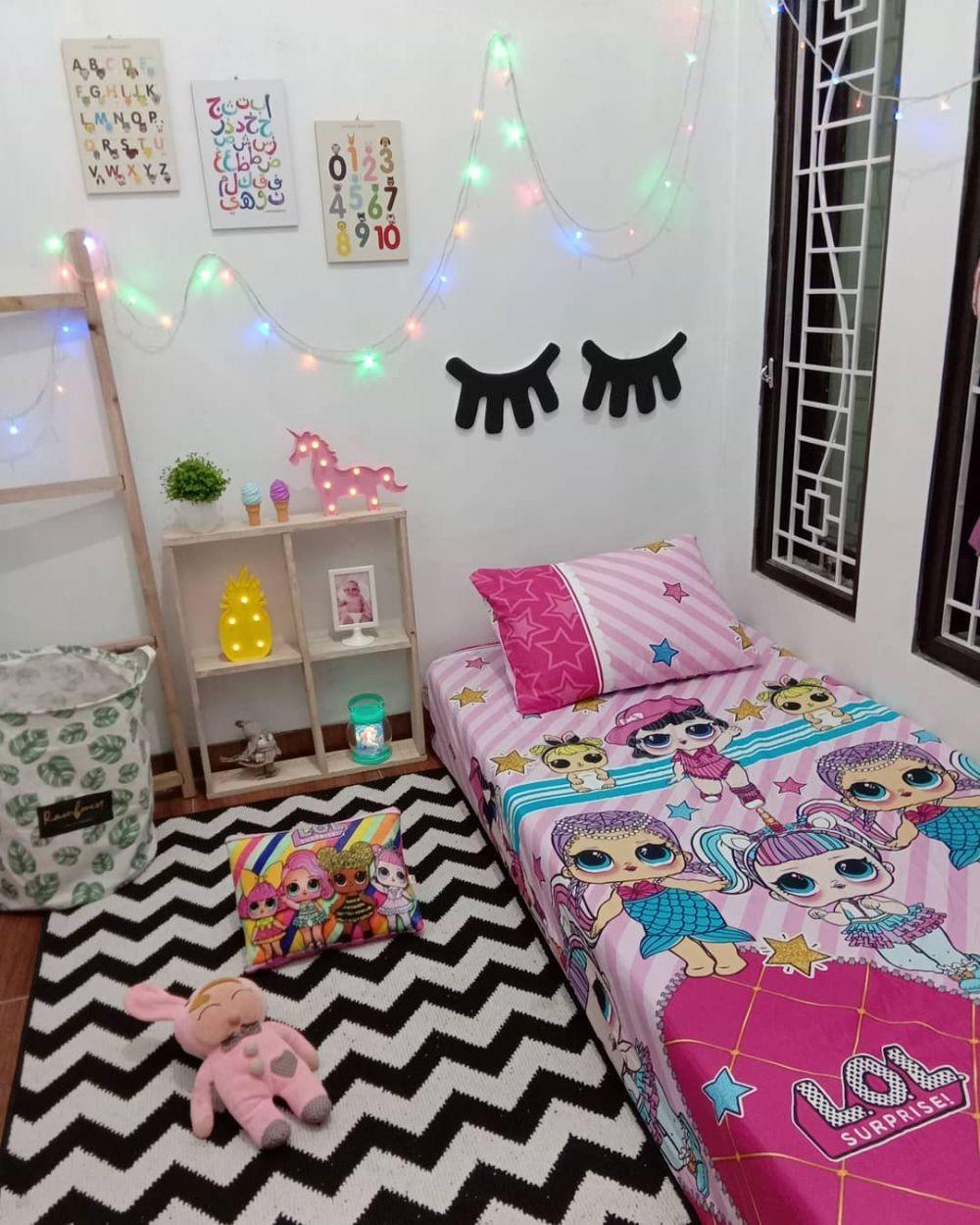 desain kamar tidur kartun facebook