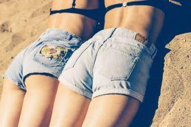 5 Cara mengatasi jerawat di pantat, mudah dilakukan