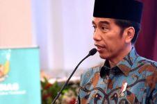 6 Menteri ini dapat teguran langsung dari Presiden Jokowi