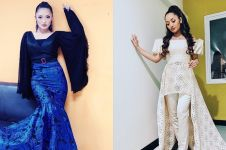 Selfie bareng fans, Siti Badriah dapat perlakuan tak senonoh