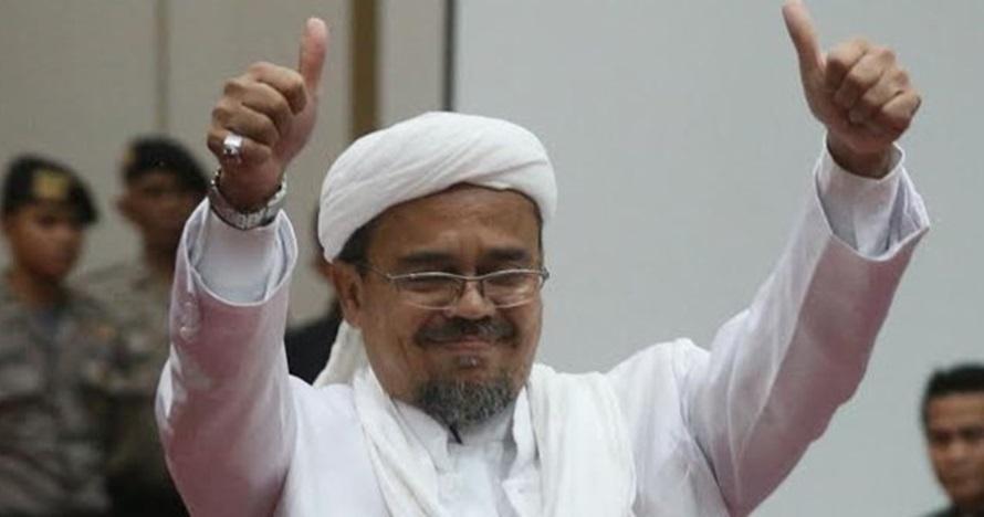 Pemulangan Habib Rizieq jadi syarat rekonsiliasi, ini kata Gerindra