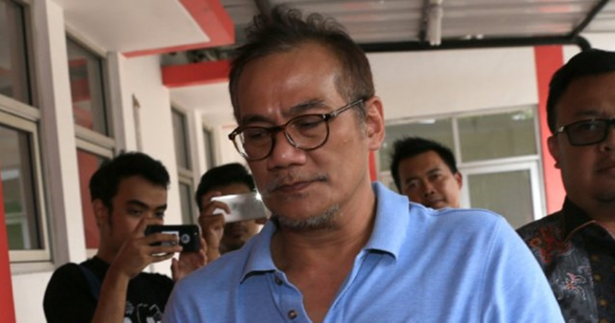 Tio Pakusadewo terserang stroke, ini kata pihak keluarga