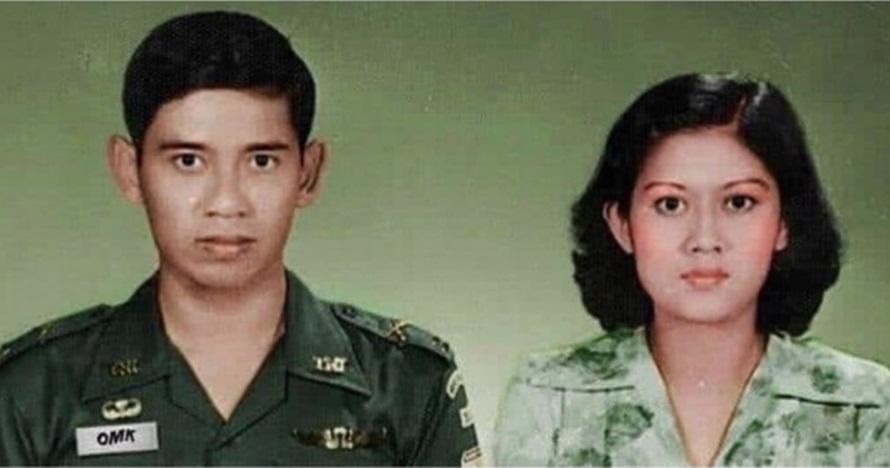 Kisah cinta 4 pejabat Indonesia ini romantis abis, bikin iri