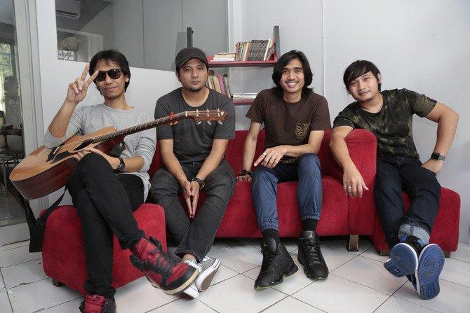 5 band dibubarkan  © 2019 brilio.net