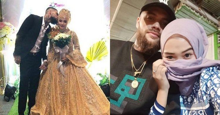 5 Fakta pernikahan Diego Michels dan Dhea Ananda, sempat ditunda