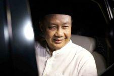 Ditangkap KPK kasus BLBI, Syafruddin divonis bebas oleh MA
