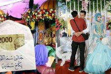 10 Momen 'balas dendam' di pernikahan mantan ini ngeselin abis