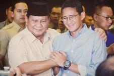 Prabowo-Sandi ajukan kasasi kembali ke MA, tak diketahui Gerindra