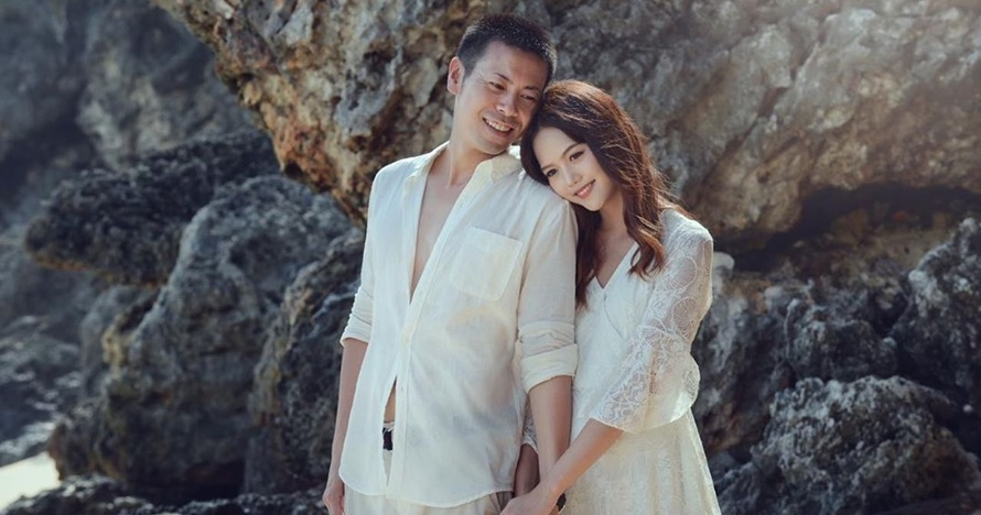 Dinikahi pria Jepang, ini 11 potret pernikahan Diasta eks JKT48