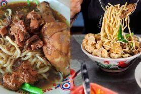 21 Warung mi ayam paling hits di Jogja, enak dan murah