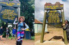 Aktris India dievakuasi saat daki Gunung Kilimanjaro, ini sebabnya