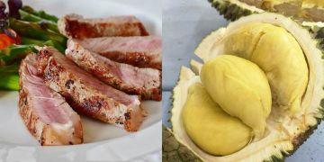 8 Makanan dan minuman tak boleh dikonsumsi dengan daging, bahaya