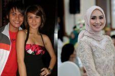 8 Potret Siti Anizah, mantan pacar Galih Ginanjar sebelum menikah