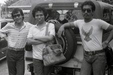 Rudy Badil, sosok di balik Warkop DKI meninggal dunia