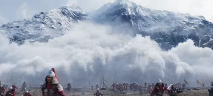 film Mulan © 2019 brilio.net