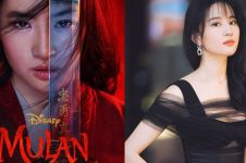 5 Fakta film live action Mulan, aktor laga Jet Li ikut main