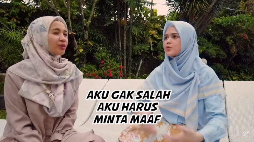 Cut Meyriska alasan hijab instagram