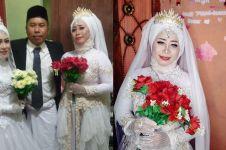 Suaminya nikah lagi, curhatan tegar istri pertama ini viral