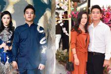 5 Fakta calon istri Boy William, putri konglomerat Indonesia