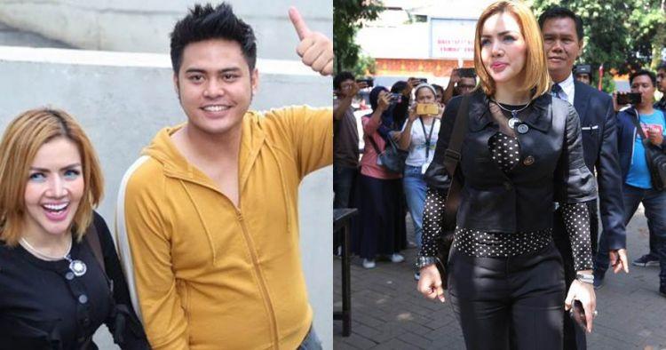 Barbie Kumalasari & Galih ingin berdamai dengan Fairuz, ini alasannya